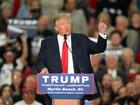 Trump anuncia que adiará viagem a Israel
