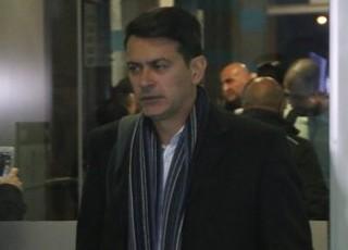 Rui Costa diretor executivo do Grêmio (Foto: Eduardo Moura/GloboEsporte.com)