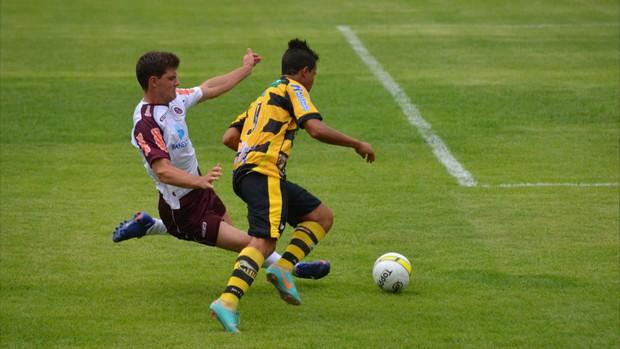 Novorizontino x Desportiva Ferroviária - Copa São Paulo (Foto: Wiliam Bras de Lima/Novorizontino)