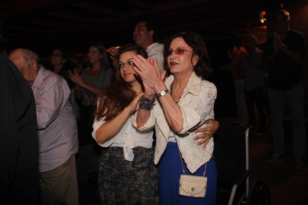 Rosamaria Murtinho (Foto: Marcello Sá Barretto/AgNews)