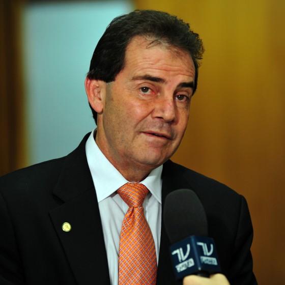 O deputado Paulinho da Força (PDT-SP) (Foto: Laycer Tomaz / Câmara dos Deputados)