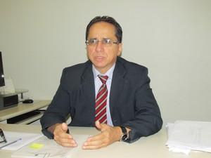 Kelston Lages disse que caso pode ser enquadrado como abuso de poder econômico (Foto: Catarina Costa / G1)