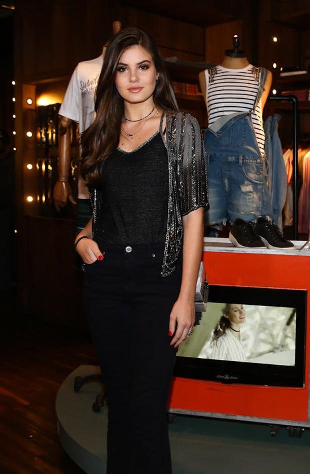Camila Queiroz (Foto: Manuela Scarpa/Brazil News)