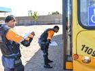 Mais de 70 ônibus passam por vistoria da Emhur em Boa Vista