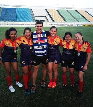 Delta Rugby (Foto: Divulgação / Delta Rugby)