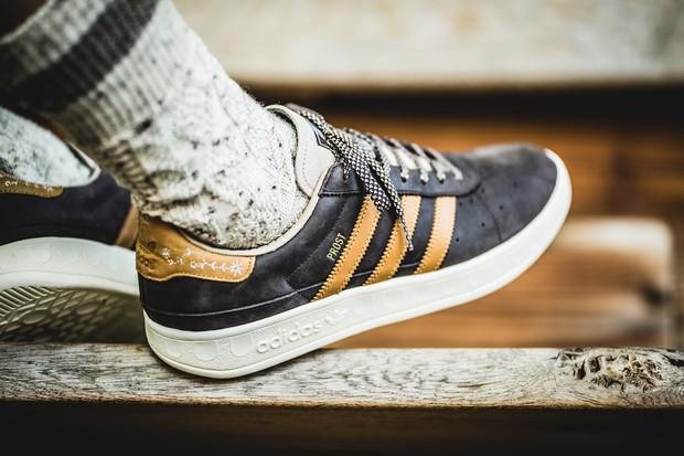 Adidas Originals München Oktoberfest (Foto: Divulgação)