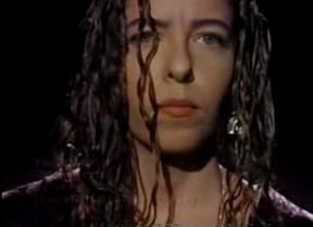 Vange Leonel (Foto: Youtube / Reprodução)