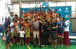 Nos pênaltis, Roma vence Sangue de Boi e é campeão da Copa Rede AM  (Diego Toledano)