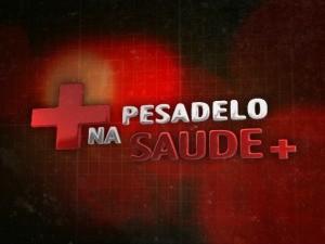 Série Pesadelo na Saúde, do RBS Notícias (Foto: Reprodução/RBS TV)