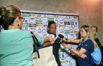 """Tomas Bastos tem discurso otimista após derrota: """"A gente vai encaixar"""""""