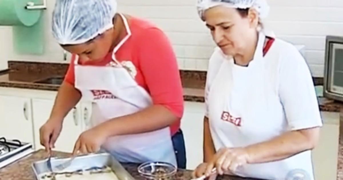 'Alimente-se Bem' abre vagas em Araçatuba para curso saudável - Globo.com