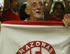 Amadeu Teixeira América-AM (Foto: Blog futebol amazonense)