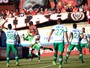 Grupo valoriza marcação, mas ressalta dificuldade maior no jogo em Chapecó