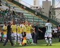 Seleção da rodada #13: com goleadas, Chape e Tigre compõem 75% da lista