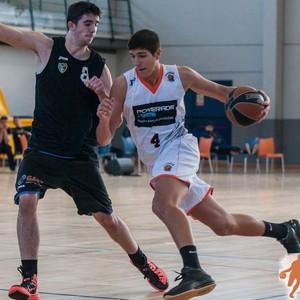 Gabriel Galvanini, basquete, bauru, espanha, Fuenlabrada (Foto: Arquivo Pessoal)