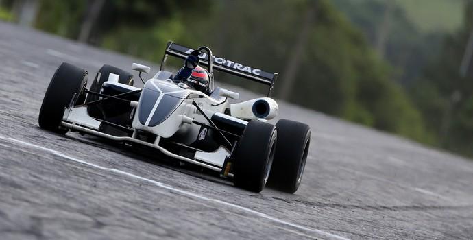 Pedro Piquet Fórmula 3 (Foto: Bruno Terena)