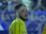 """Edson, do Criciúma, vence enquete de """"vilão"""" da rodada após defesa em falta"""