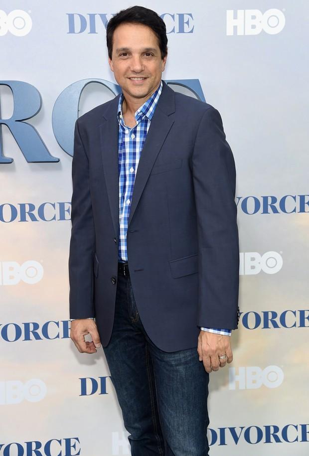 Ralph Macchio (Foto: Jamie McCarthy/Getty Images)