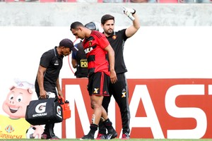 Mansur Sport (Foto: Marlon Costa / Pernambuco Press)