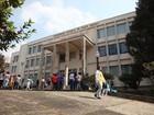 Mais de 9 mil estudantes concorrem no vestibular de verão da UEPG