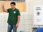 TSE rejeita recurso e mantém Marcelo Lelis inelegível até 2020