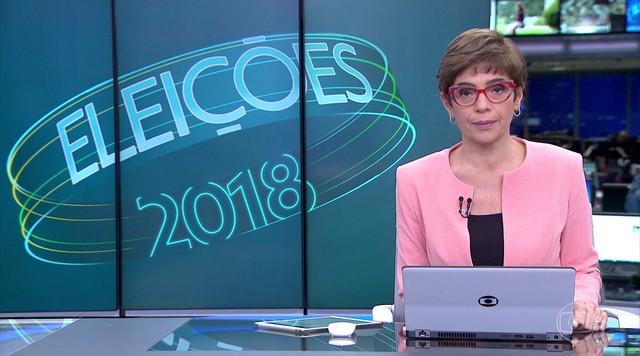 Confira o dia de candidatos à Presidência da República nesta segunda-feira (24)