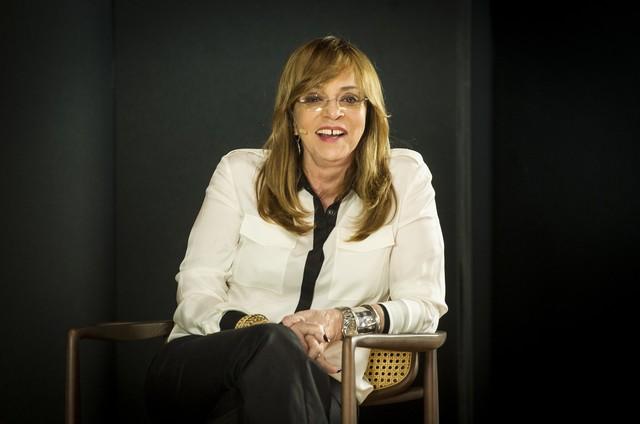Gloria Perez (Foto: João Cotta/ TV Globo)