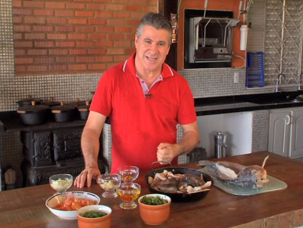 Culinária É Bem MT (Foto: TVCA)
