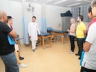 Faculdade realiza feira de profissões para estudantes em Campinas, SP