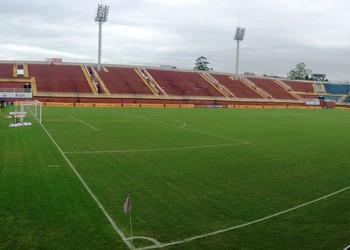 Arena Joinville (Foto: José Carlos Fornér/JEC)