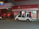 Homem é preso ao tentar arrombar caixa eletrônico em Porto Alegre