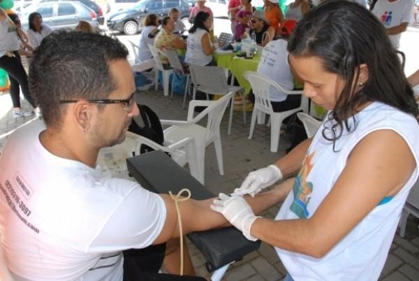 Hemoal vai realizar cadastro de doadores de medula óssea (Foto: Divulgação/Secom Alagoas)