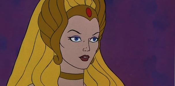 She-Ra  (Foto: Reprodução)