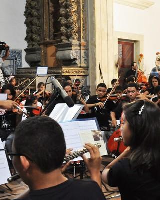 Orquestra do Prima
