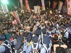 Milhares protestam no Japão contra plano de enviar soldados ao exterior