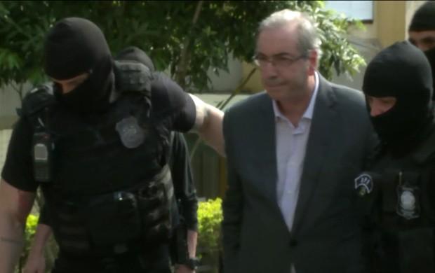 exame de  corpo de delito (reprodução GloboNews)