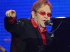 Elton John teme que seu filho,  Zachary, sofra com homofobia