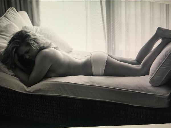 A atriz Amy Schumer (Foto: Instagram)