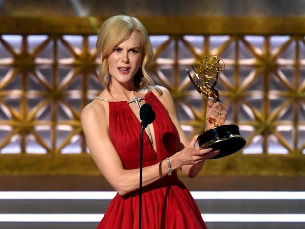 Nicole Kidman (Foto: GEtty)