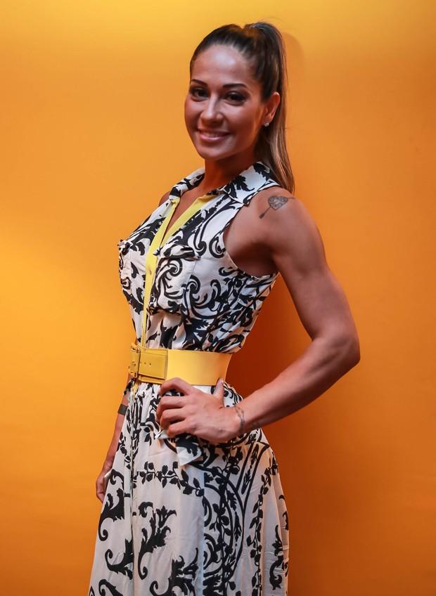 Mayra Cardi (Foto: Raphael Castello/AgNews)