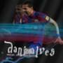 Papel de Parede: Daniel Alves