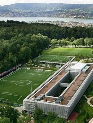 Museu do Futebol (Foto: Reprodução)