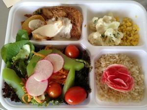 Dieta Uberlândia (Foto: Juliana Hubaide/Arquivo pessoal)