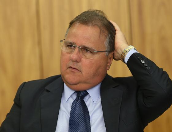 Geddel Vieira Lima, ex- Ministro-chefe da Secretaria de Governo no governo de Michel Temer (Foto:  Adriano Machado/ÉPOCA)