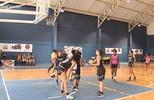 Times masculinos e femininos disputam fase final do Novo Basquete Nordeste