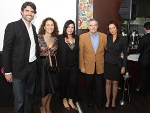Coordenadora do Fashion Business (Foto: Divulgação)