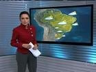 Maior volume de chuva deve cair sobre São Paulo nesta quarta-feira (26)