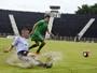 Guarani sofre, sai atrás, mas derrota a Inter em terceiro teste para a Série A2