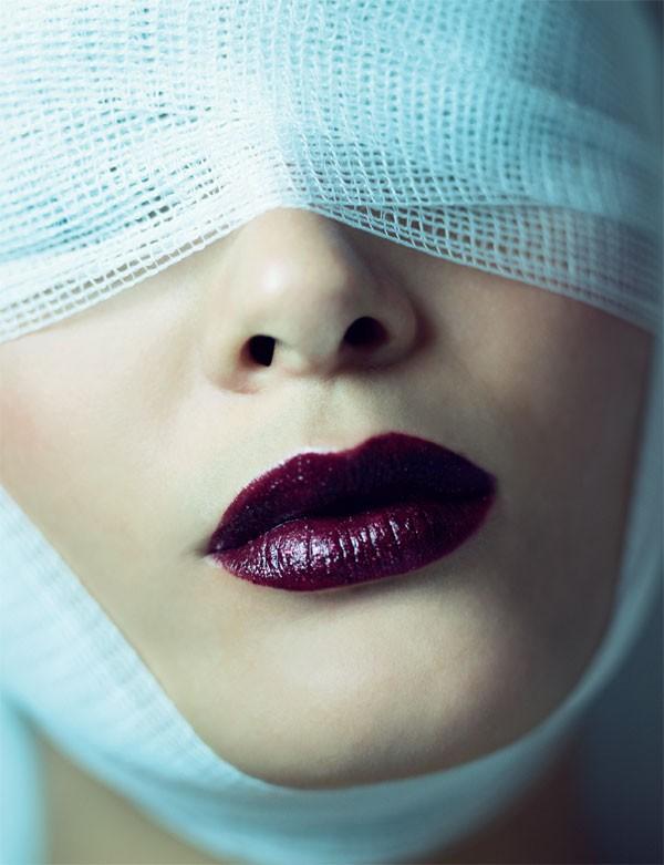 A evolução das cirurgias plásticas (Foto: Getty Images)