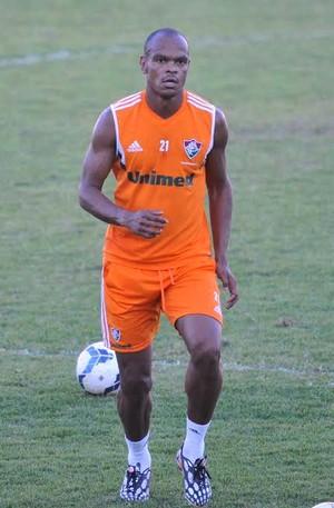 Henrique Fluminense (Foto: Moysés Ferman / Photocamera)